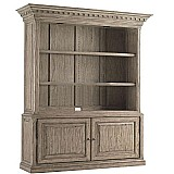 Classical american style wood bookcase bookcases bookshelf bookshelves