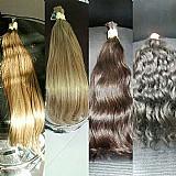 Perucas com cabelo natural, mega hair e cabelo natural