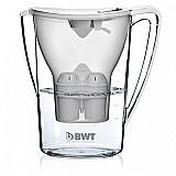Jarra purificadora  mineralizadora de agua com filtro bwt