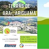 Terreno 175 m² - aracariguama