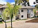 Linda casa duplex top novinha - campo do coelho nova friburgo - rj