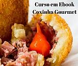 Ebook coxinha gourmet