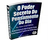 Ebook o poder secreto do pensamento do dia