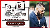 Curso de barbeiro by felippe caetano