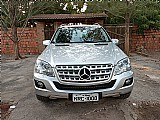 Mercedes ml320 cdi 4 matic v6 diesel