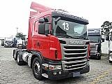 Scania p-360 la 4x2 2013