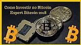 Curso de como investir em bitcoin em 2018,  2019 e 2020