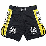 Bermuda shorts treino sports mma muay thai submission