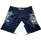 Short mma bermuda luta mma muay thai shorts submission