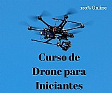 Curso online - drone para inciantes