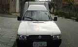 Fiorino branca furgao 2006 / 2006 gas e gasolina