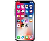 "Iphone x apple 64gb cinza espacial 4g tela 5, 8"" - retina cam 12mp   selfie 7mp"
