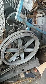 Vende lavadora alta tensao trifasico zona oeste