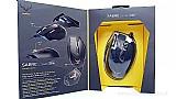 Mouse gamer corsair sabre laser 8200 dpi preto rgb