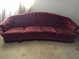 Chesterfield 3 pecas sofa e 2 poltronas