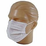 Mascara dupla com elastico - talge