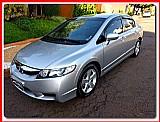 Honda new civic 2009 automatico impecavel r$38.900!