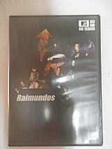 Dvd raimundos mtv   dvd concerto em paris varios artistas
