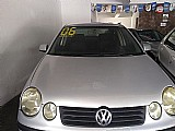 Volkswagen polo sedan 1.6 completo