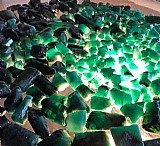 Faço permuta de pedras preciosas em imóveis