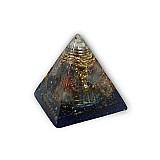 Piramide orgonite