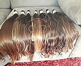 Vendemos cabelos,  faixas,  para seu mega hair.