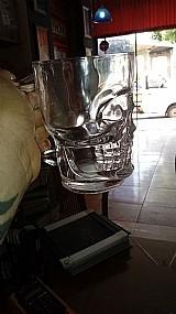 Canecas de vidro