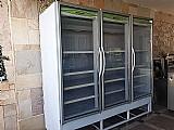 Expositora refrimate 3 portas