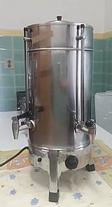 Cafeteira eletrica 8 litros