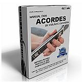 Manual dos acordes de violao e guitarra (enviado via download)