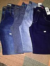 4 calcas jeans