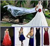 Vestidos de festas e de noiva em oferta!  atelier168