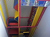 Brinquedoteca brinquedao kid play para bares escolas e restaurantes