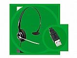 Headset ths 55 usb
