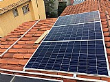 Painel fotovoltaico 325 w