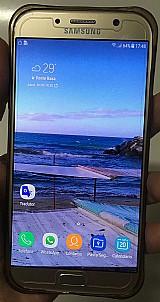Samsung galaxy a7 2017 duos sm-a720f