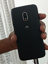 Moto g4 play tv