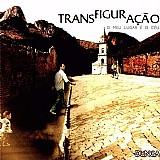 Cd transfiguracao - dunga - disco de ouro