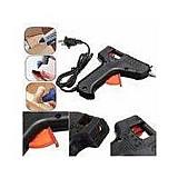 Atacado pistola cola quente grande 30w   2 bastoes cola