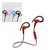 Headphones fones de ouvido esporte ,  otima calidade oferta