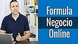 Curso formula negocios online