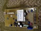 Placa potencia lavadora consul 127v. w10446927