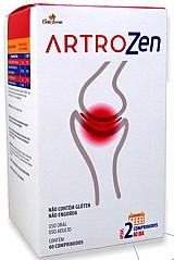 Artrozen 60 comprimidos - articulações saudáveis - frete pac grátis