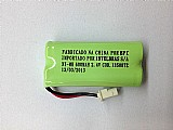 Bateria recarregavel tel. s / fio ts40 id - se - intelbras