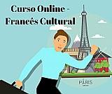 Sabe falar frances? aqui tem uma ótima oportunidade de voce aprender online.