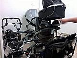 Lavar carrinhos de bebe,  quinny,  bugaboo,  stokke xplory (11) 3554-2480