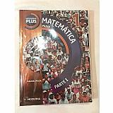 Livro moderna plus - matemática 1