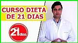 A dieta de 21 dias