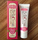Creme aumenta seios bella cream - endurece e levanta seios
