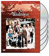Os waltons - 1a temporada dublado
